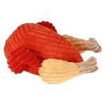 Huggle Hounds HuggleHounds Thanksgiving Plush Turkey