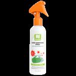 Nootie Hand Sanitizing Spray Cucumber Melon 8 OZ