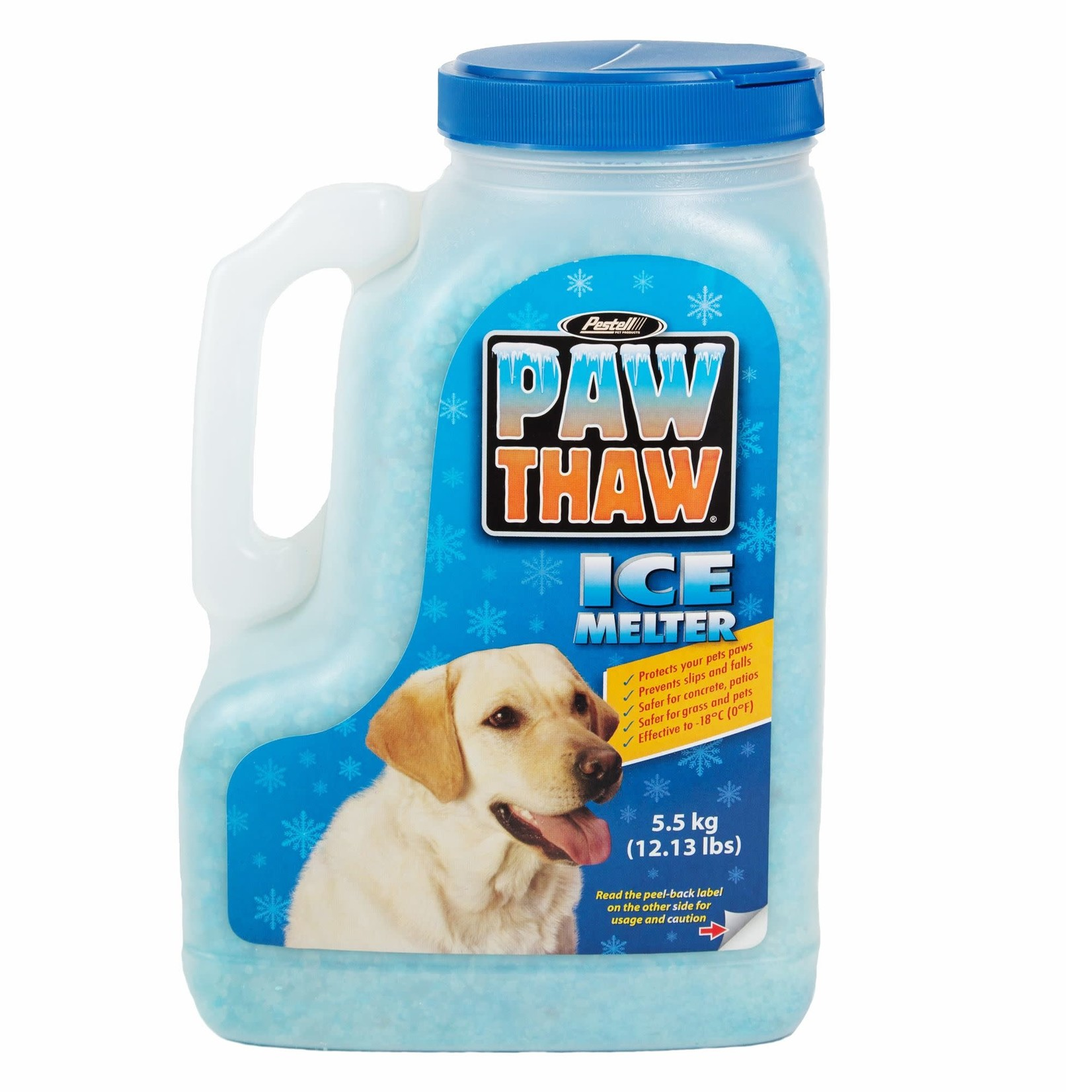Pestell Paw Thaw Ice Melter Jug 12#