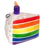Huxley & Kent Lullabelles Power Plush Funfetti Cake Small