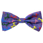Huxley & Kent Bow Tie Balloon Doggy Large