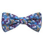 Huxley & Kent Bow Tie Magic Unicorn Large