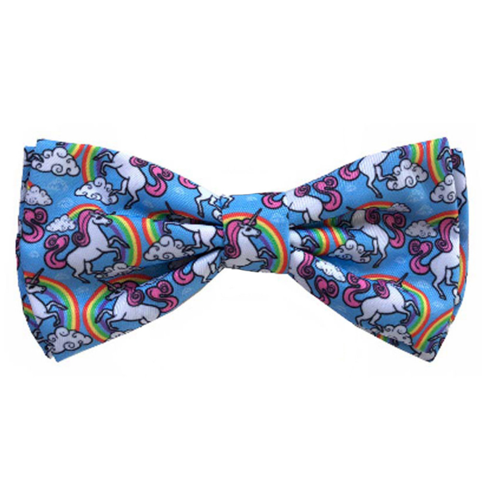 Huxley & Kent Huxley & Ken Bow Tie Magic Unicorn Small