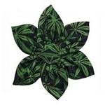 Huxley & Kent Pinwheel Weed Small