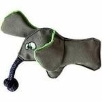 WO WO Dog Wild Elephant