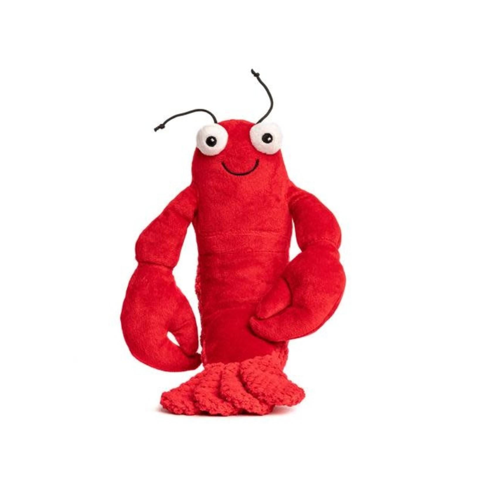 FabDog Fab Dog Floppy Lobster Large