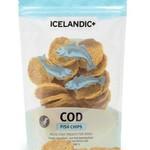 Icelandic+ Icelandic Dog Cod Chips Bag 2.5 OZ