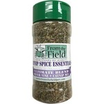 From The Field From The Field Catnip Spice Jar Ultimate Blend Silver Vine Mix