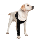 Suitical Happy Recovery Suitical Dog Recovery Sleeve Large