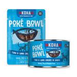 Koha KOHA Cat Poke Bowl Tuna & Lamb 5.5 OZ