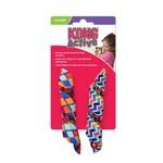 Kong Company Kong Active Cat Curlz 2 Pack