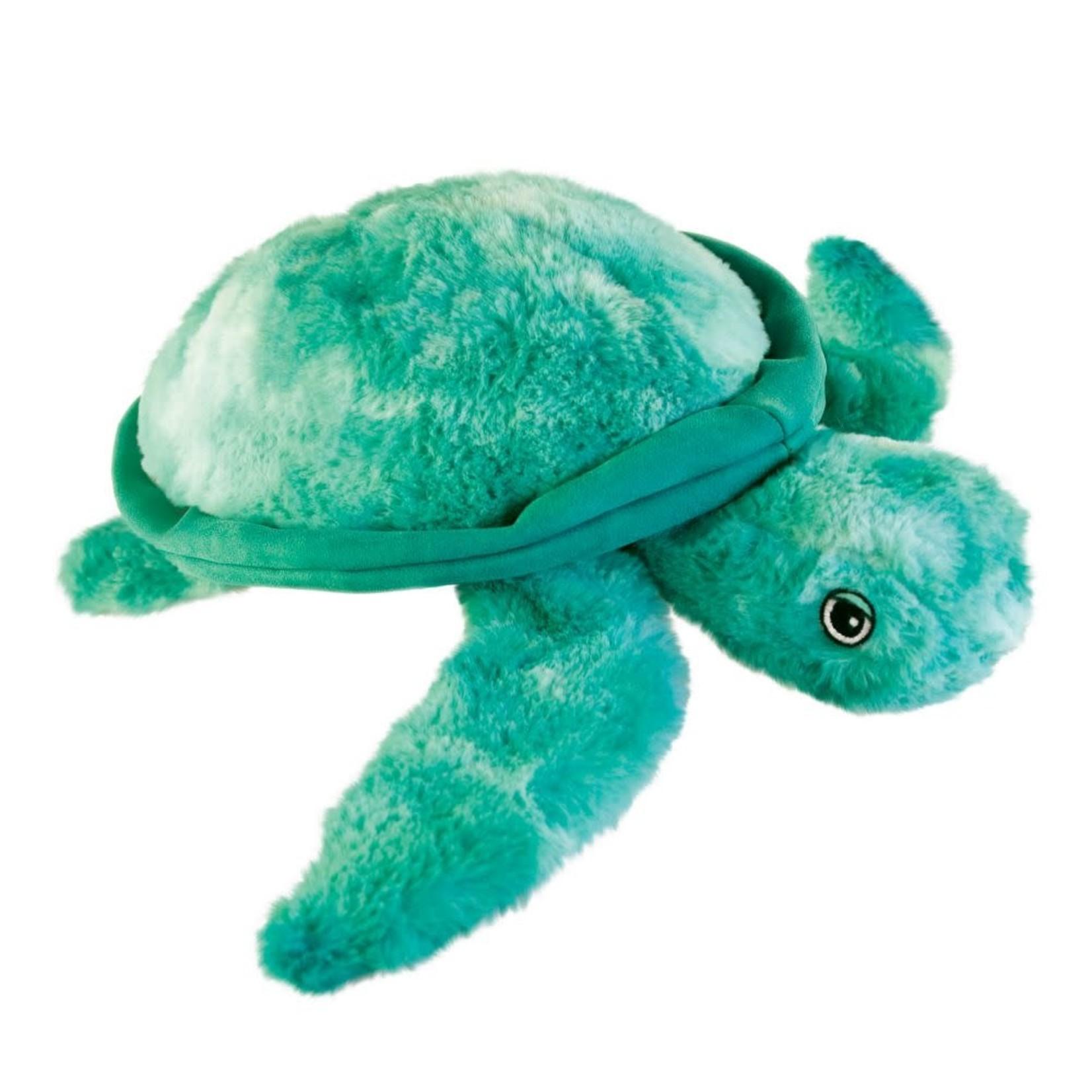 Kong Company Kong Dog Soft Sea Turtle Small