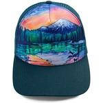 Ruff Wear Ruffwear Artist Series Sparks Lake Hat