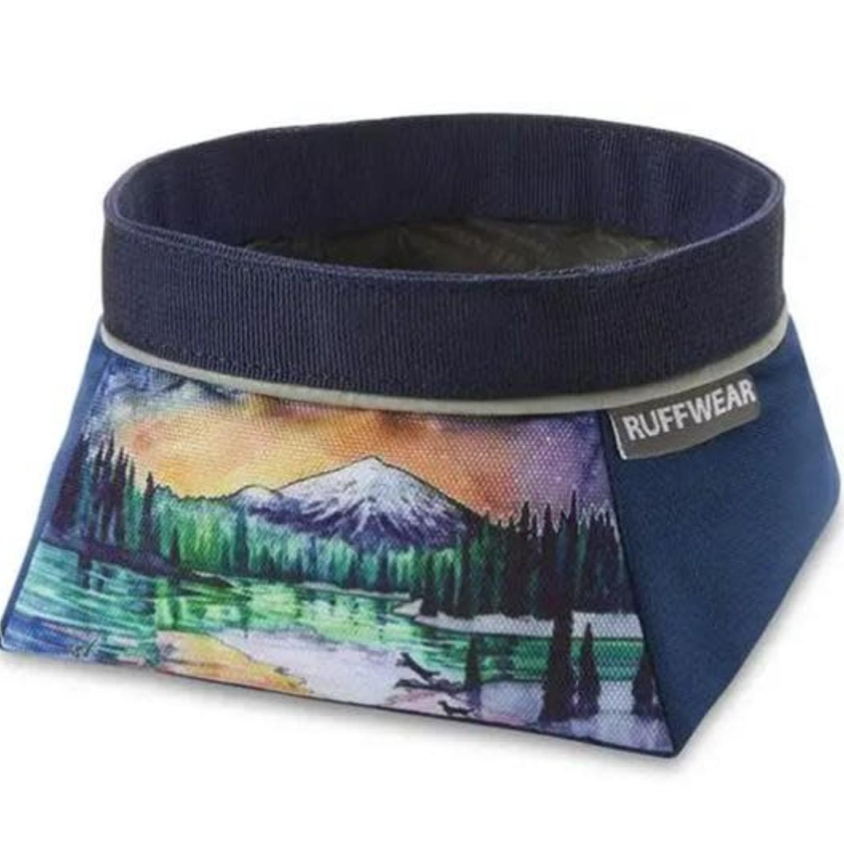 Ruff Wear Ruffwear Artist Series Sparks Lake Quencher Bowl