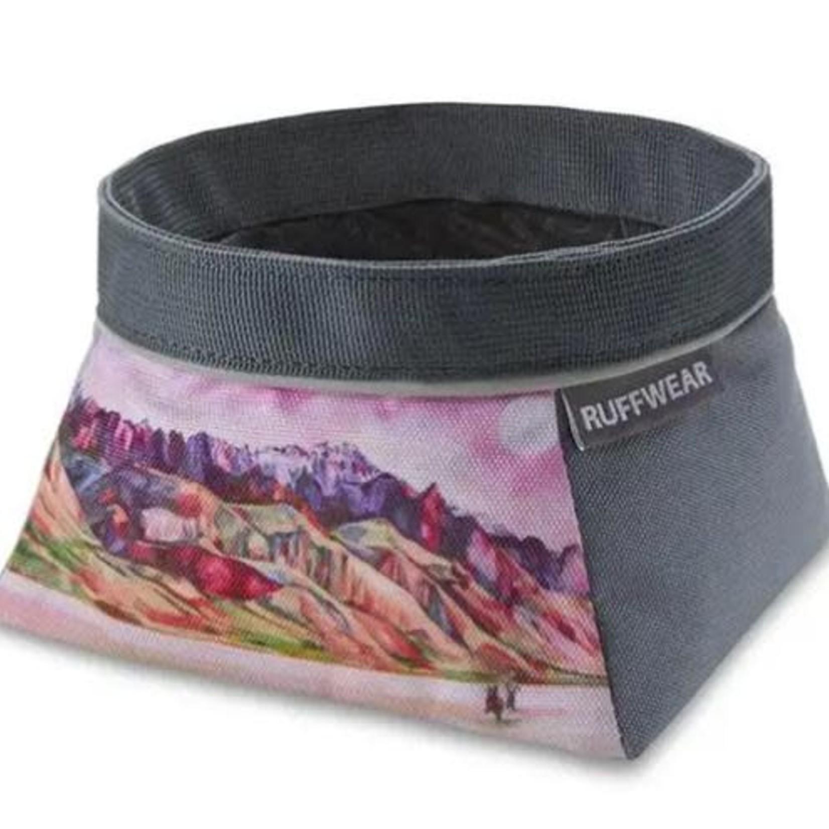 Ruff Wear Ruffwear Artist Series Alvord Desert Quencher Bowl