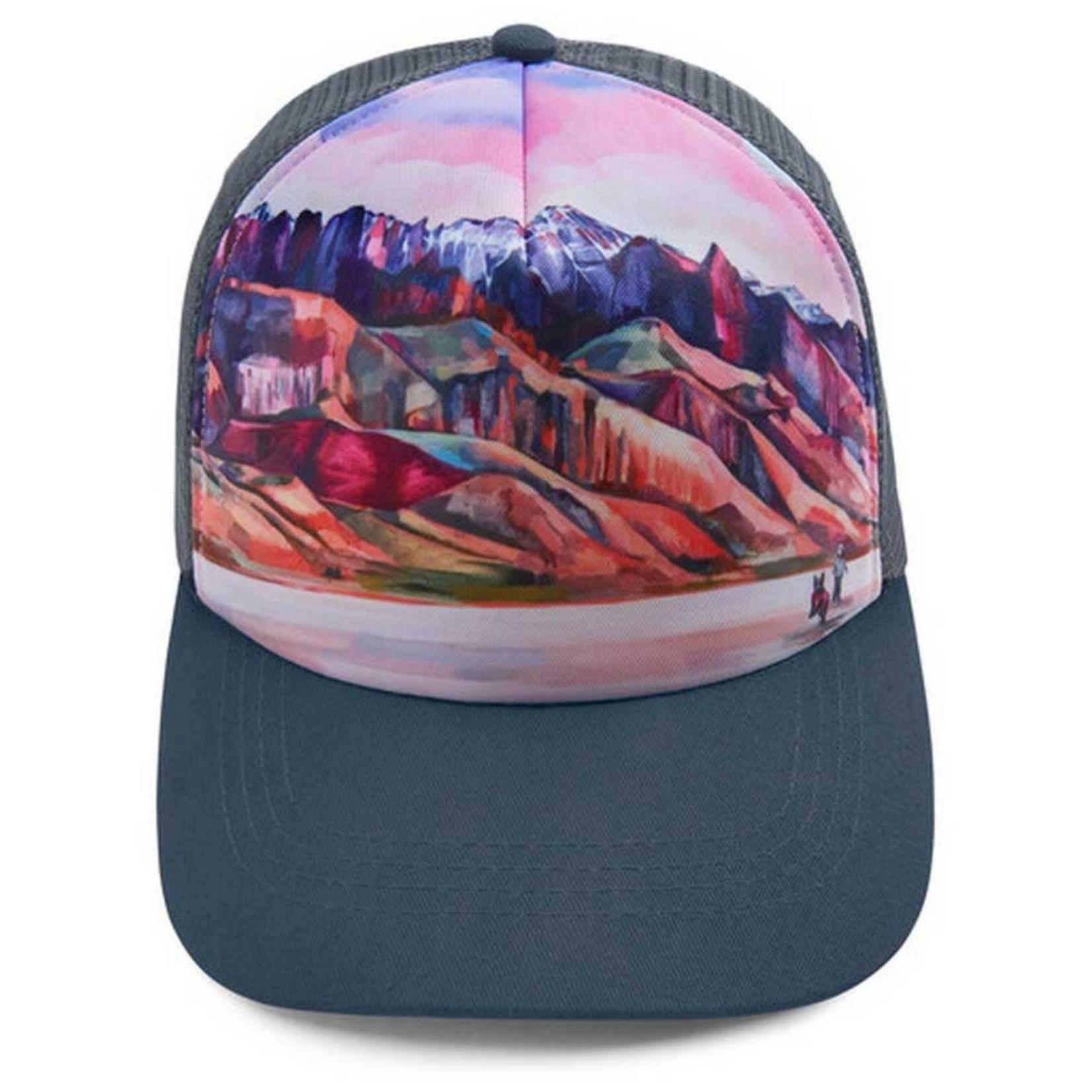 Ruff Wear Ruffwear Artist Series Alvord Desert Hat
