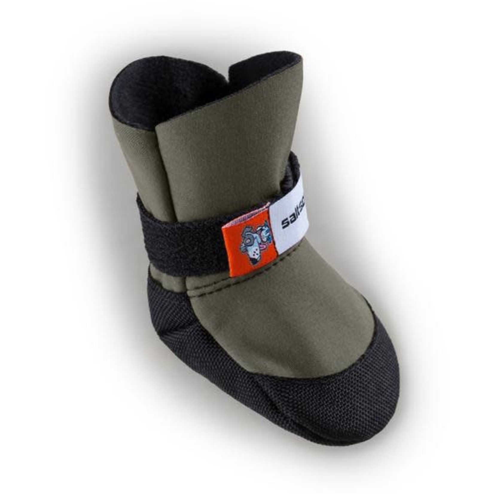 Saltsox Saltsox Boots X-Large Ice Breaker Gray