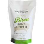 Green Juju Bison Bone Broth 20 OZ