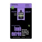 Raw Bistro Raw Bistro Frozen Raw Lamb 6#