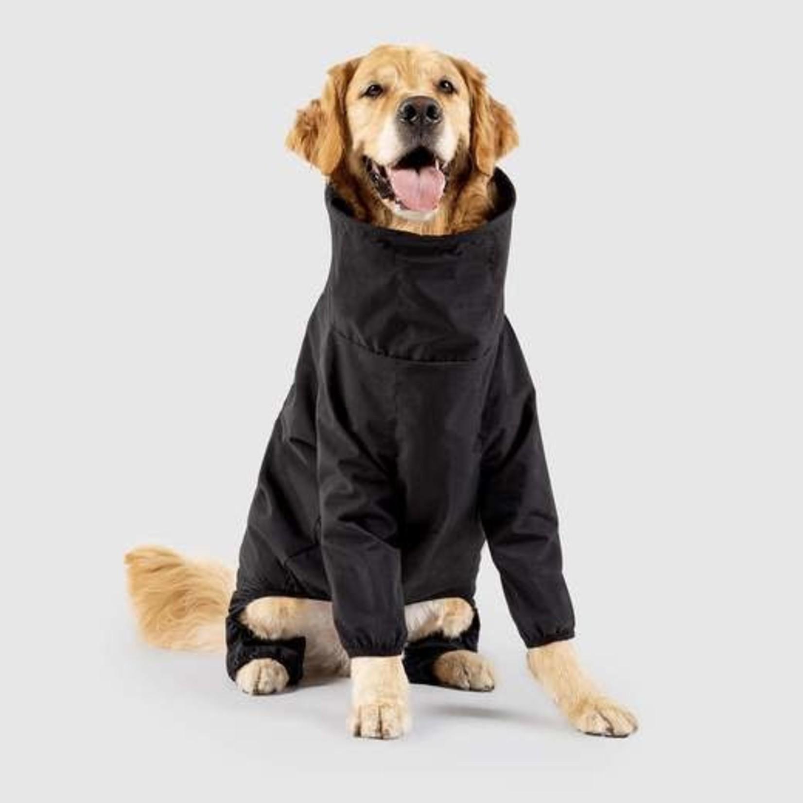 Canada Pooch Canada Pooch Slush Suit Black 10