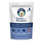 Under The Weather Under The Weather D Turkey, Rice & Sweet Potato Bland Diet 6 OZ