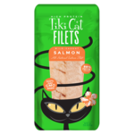 Tiki Pet Tiki Cat Salmon Filet 1 OZ