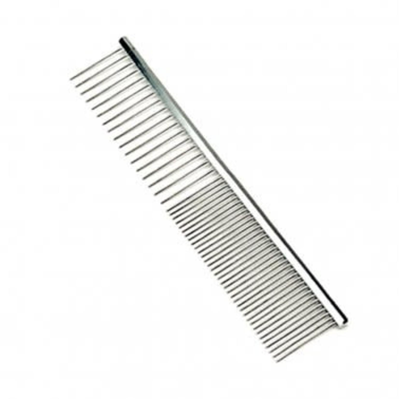 "Coastal Pet Products Safari Grooming Comb 7.25"""