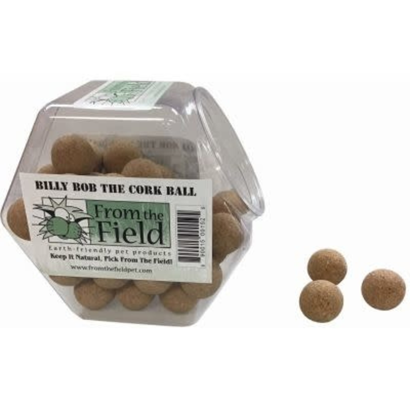 From The Field From The Field Mini Max Cork Ball