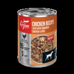 Orijen Orijen Dog GF Stew Chicken 12.8 OZ