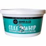 Bones & Co Bones & Co Frozen Goat Whip 8 OZ