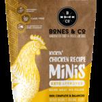Bones & Co Bones & CO Frozen Raw Chicken Minis 3#