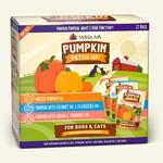 Weruva Weruva Pumpkin Patch Up Variety Pack  12 - 2.8 OZ Pouches
