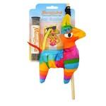 Meowijuana Meowijuana Catnip Get Smashed Refillable Llama Piñata Wand