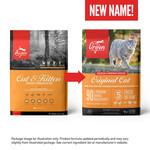 Champion Pet Foods Orijen Grain Free Original Cat 4#