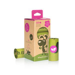 Earth Rated Earth Rated Bio Poop Bag Rolls Lavender 8 Pack
