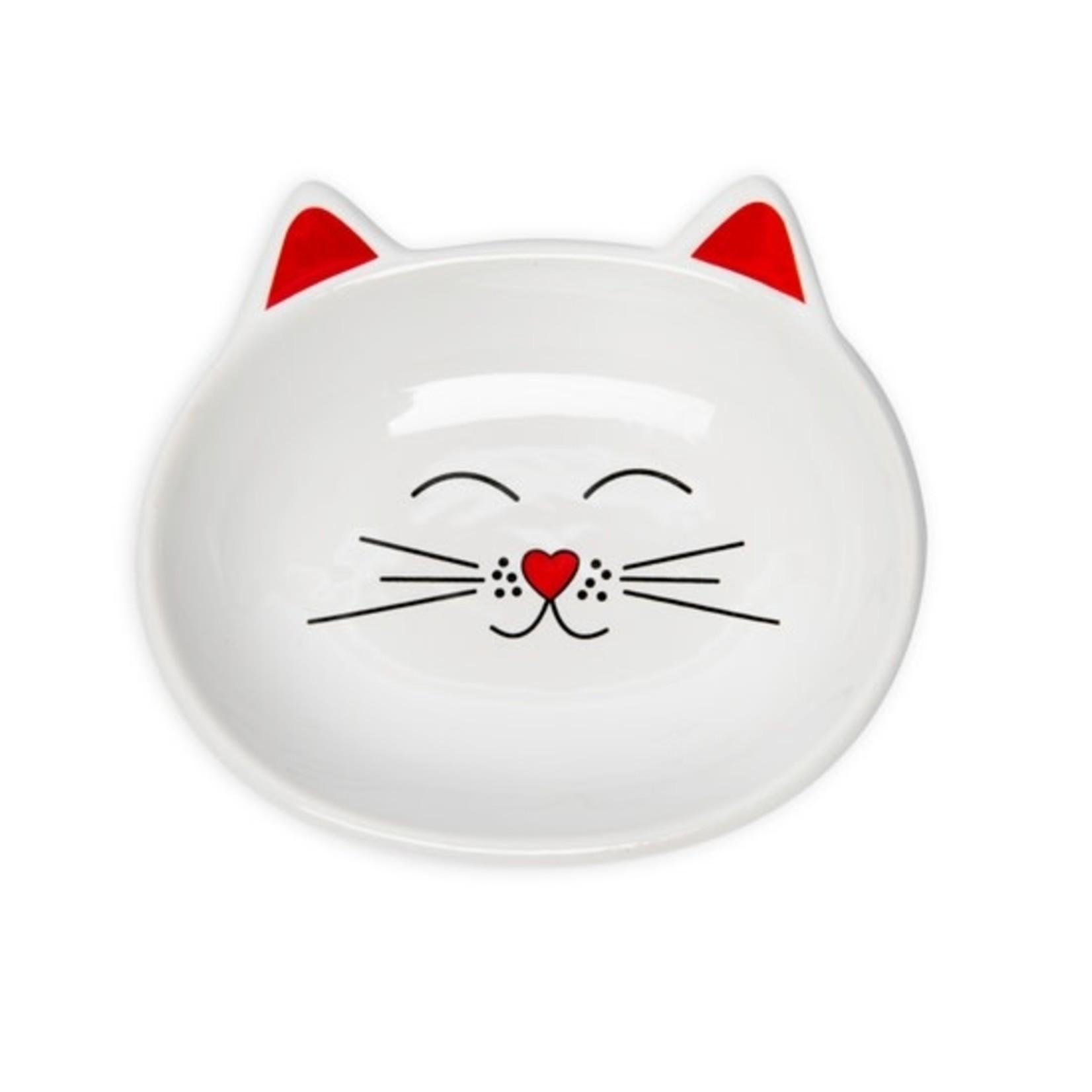 Park Life Designs Park Life Oscar Cat Dish