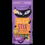 Tiki Pets Tiki Cat Stix Variety Pack 6 Count