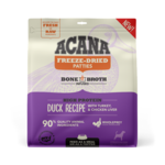 Champion Pet Foods Acana Dog Freeze-dried Duck Patties 14 OZ