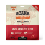 Champion Pet Foods Acana Dog Freeze-dried Ranched Raised Beef Patties 14 OZ