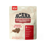 Champion Pet Foods Acana High-Protein Biscuits Beef Liver Large 9 OZ