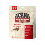 Champion Pet Foods Acana High-Protein Biscuits Beef Liver Small 9 OZ