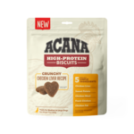 Champion Pet Foods Acana High-Protein Biscuits Chicken Liver Large 9 OZ