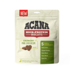 Champion Pet Foods Acana High-Protein Biscuits Pork Liver Small 9 OZ