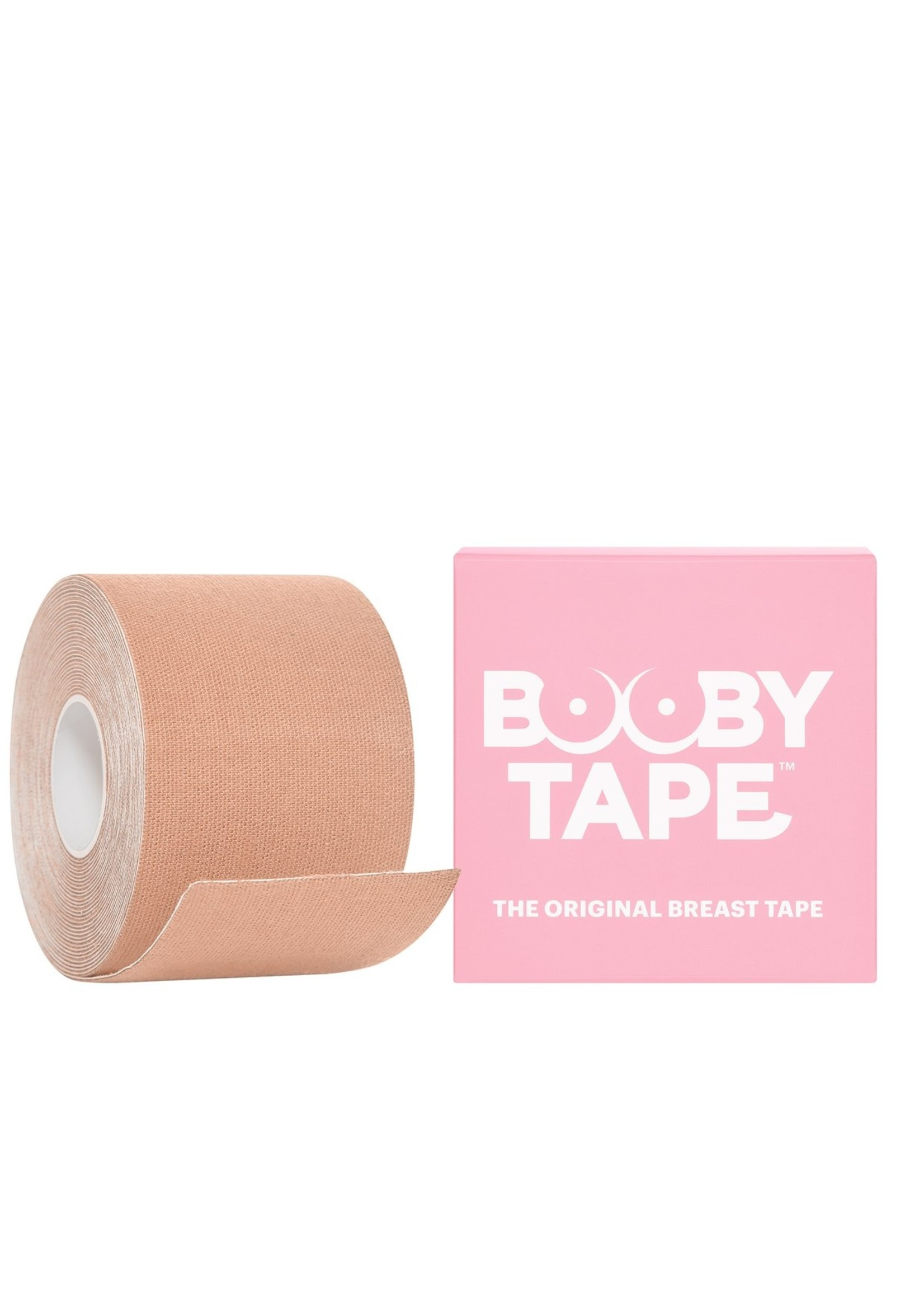 Booby Tape Booby Tape