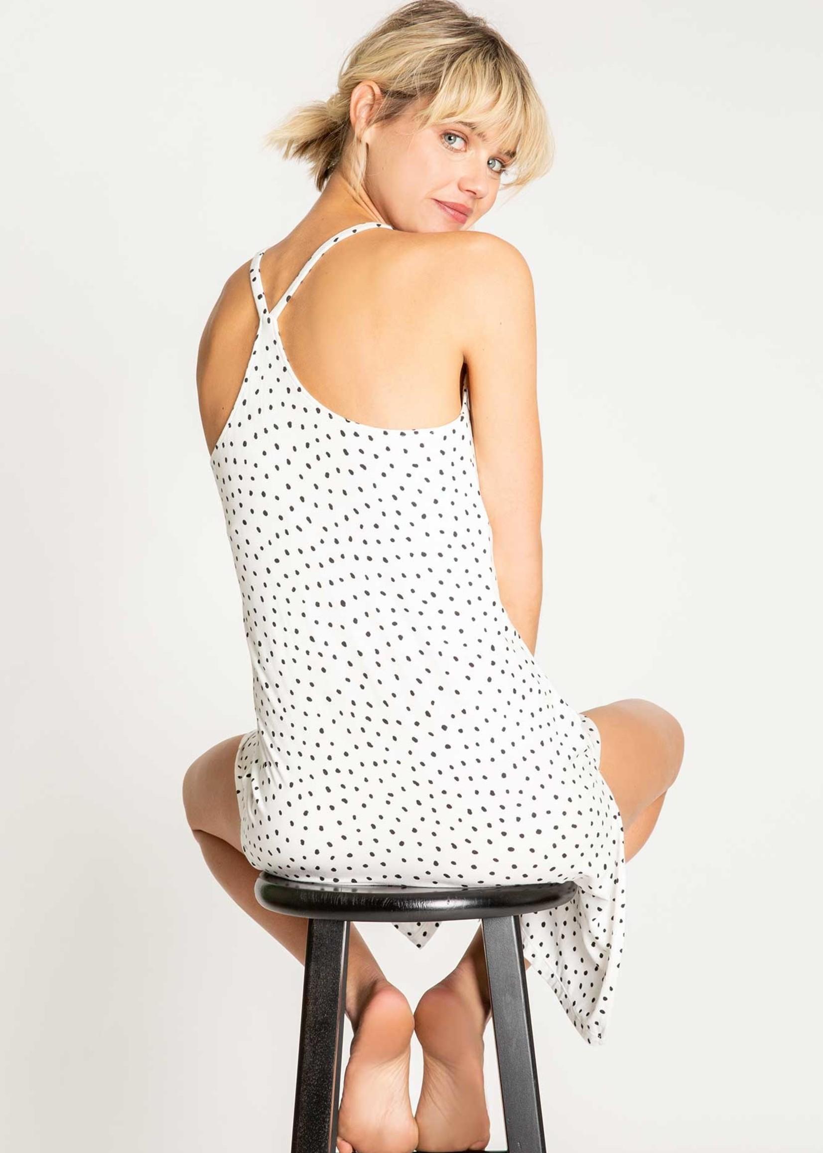 PJ Salvage Modern Modal Dress