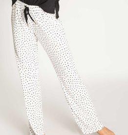 PJ Salvage Modern Modal Pant Set
