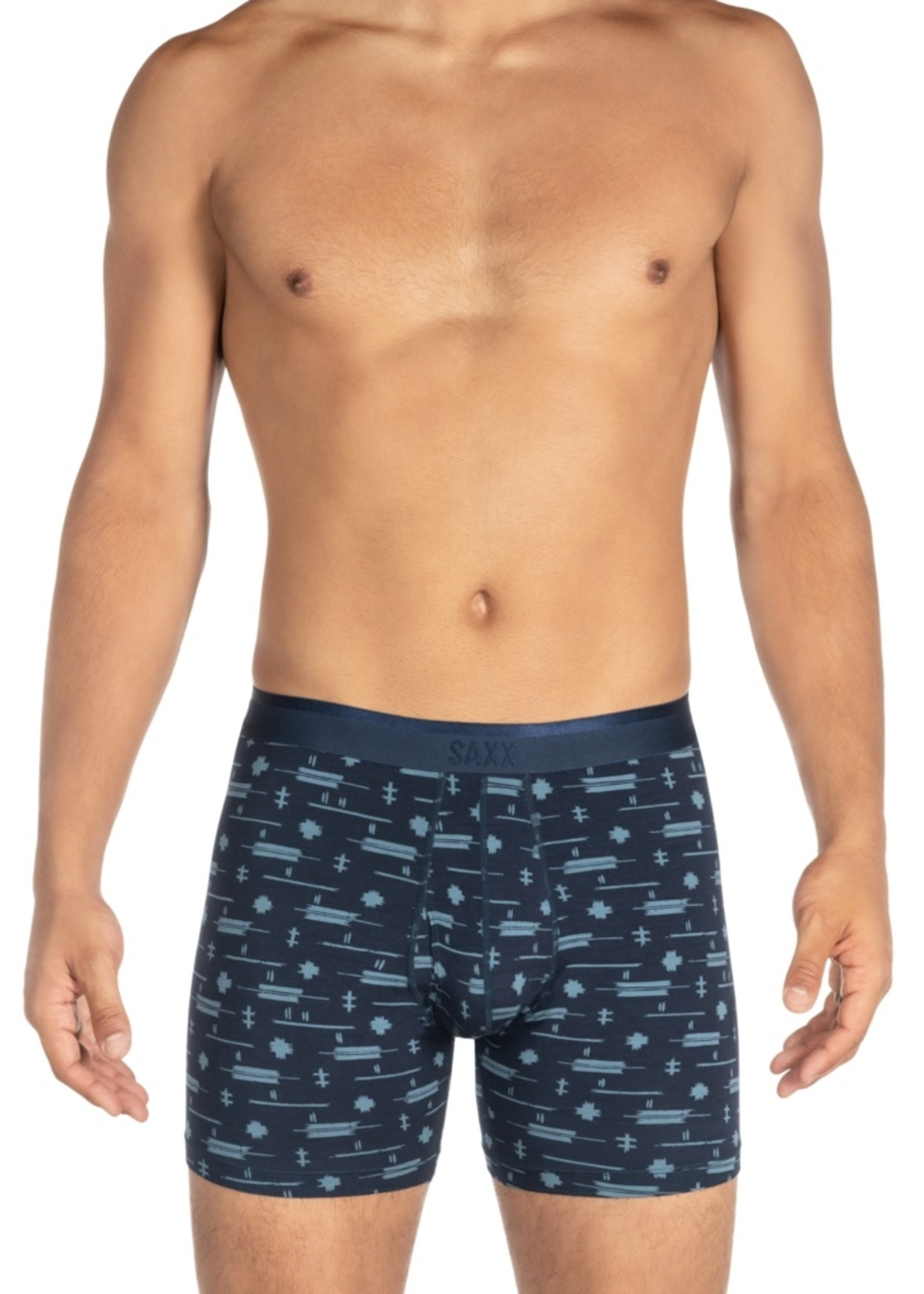 Saxx Platinum Boxer Brief with Fly
