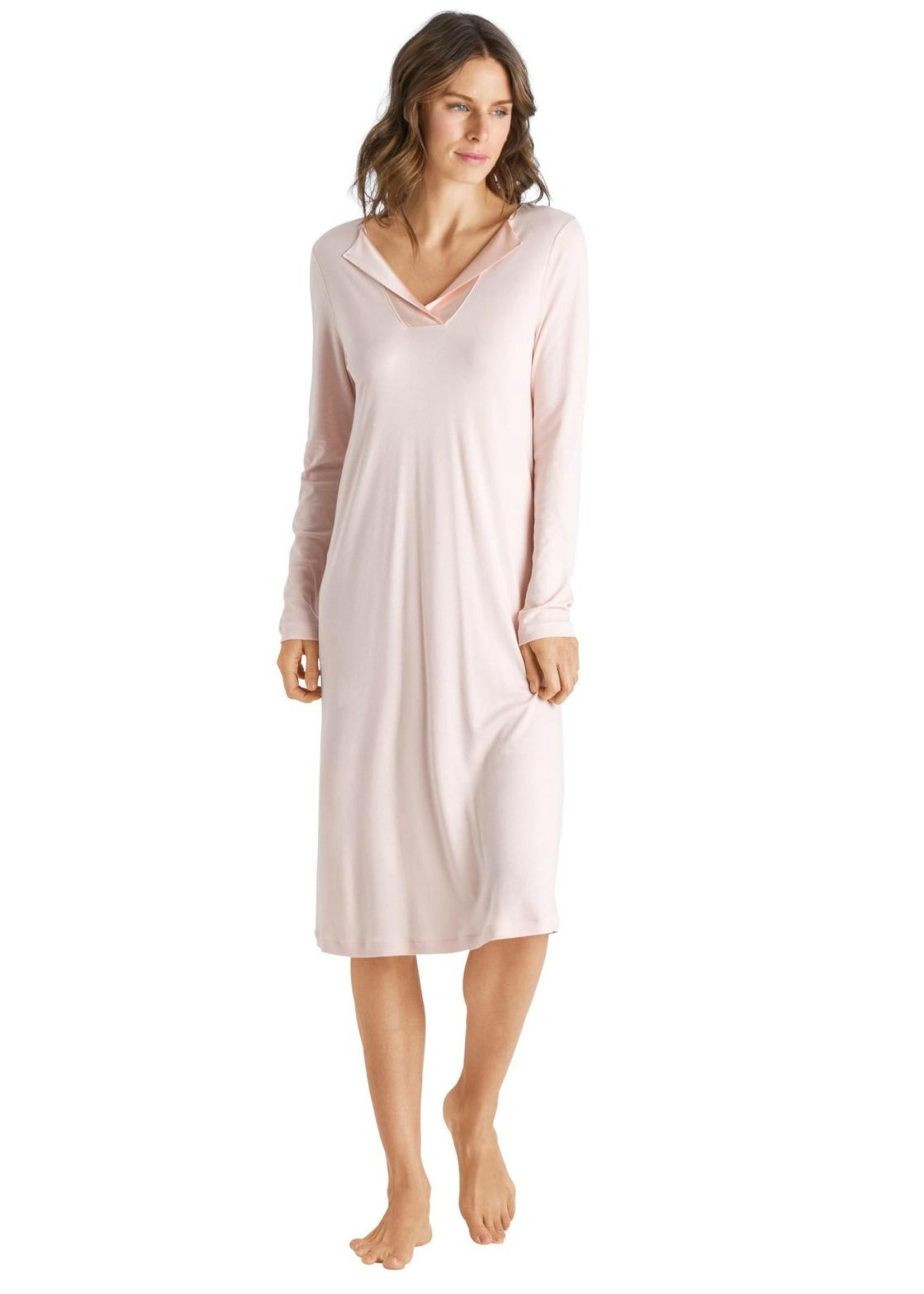 Hanro Fenja LS Gown 76627