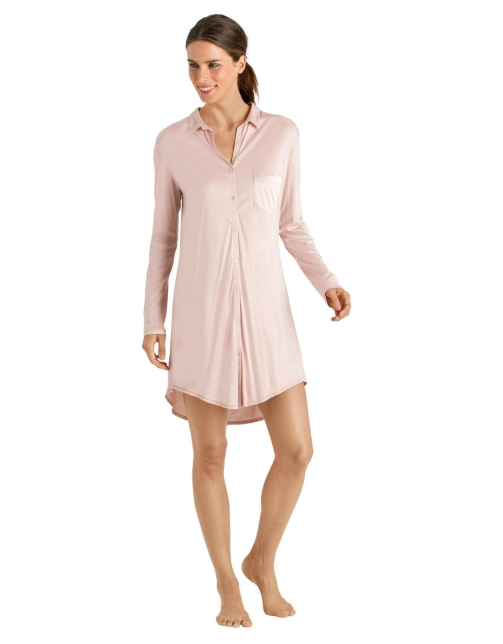 Hanro Grand Central Nightdress 77420