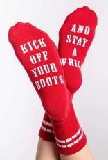 PJ Salvage Fun Socks